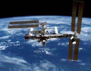 Visite virtuelle de l'ISS