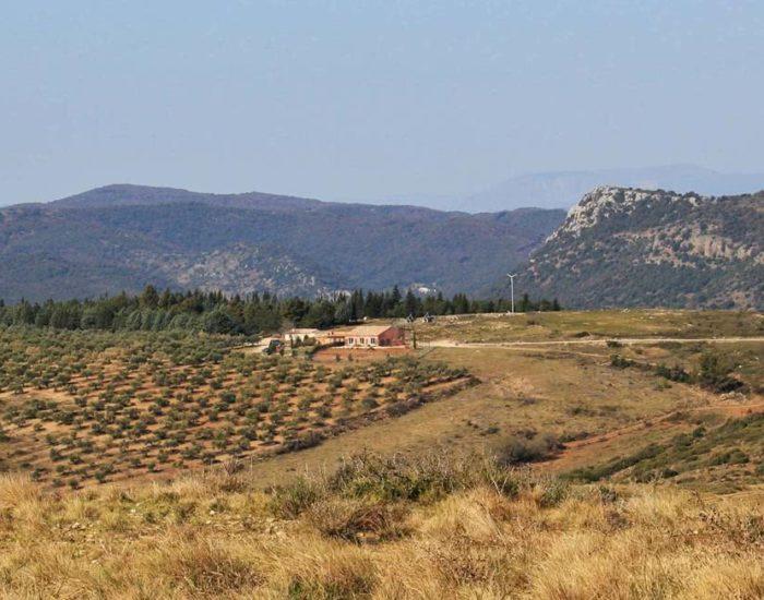 Nouveau site du Clos Romain