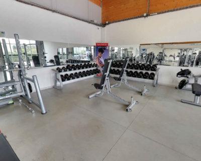 Area Gym