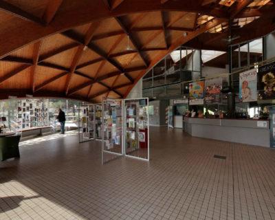 Office de Tourisme Cap d'Agde Méditerranée